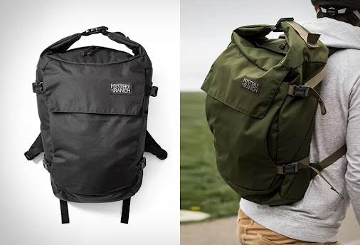 versatile everyday pack designed with the urban, active commuter in mind