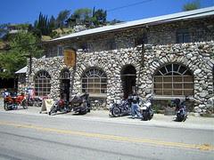Harley's Rock Inn