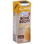 Kitchen Basics, Broth Chicken Bone - 8.25 Ounce -PACK 12