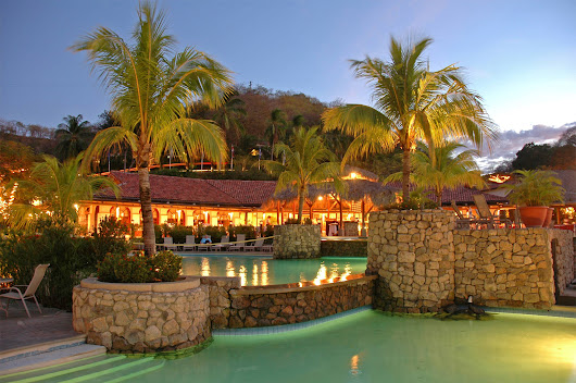 Hilton Papagayo Costa Rica Resort & Spa, All-Inclusive
