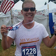 13 reasons why I ran 13.1 miles…again | LiveWiseMS