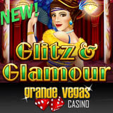 Grande Vegas Casino Revives the Decadence of Old Hollywood with New Glitz & Glamour Online Slot Machine