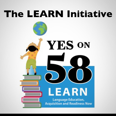 PROP 58 HAS PASSED! NOW WHAT? – California Association for Bilingual Education