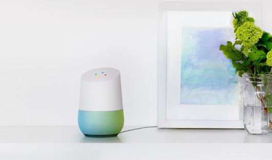 Three things Google needs to do to truly compete with Alexa inside the home | AndroidGuys