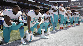 NFL owners set to gather, and a national anthem policy is atop their to-do list