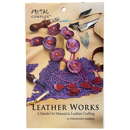 Leather Works Manual