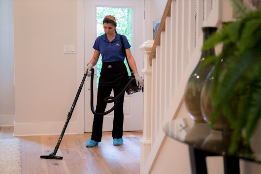 How to clean your Floors and Keep them Clean!