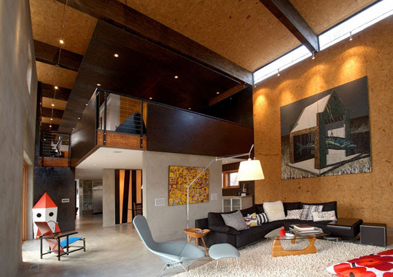Interesting Living Room Decoration Ideas To Inspire You 10