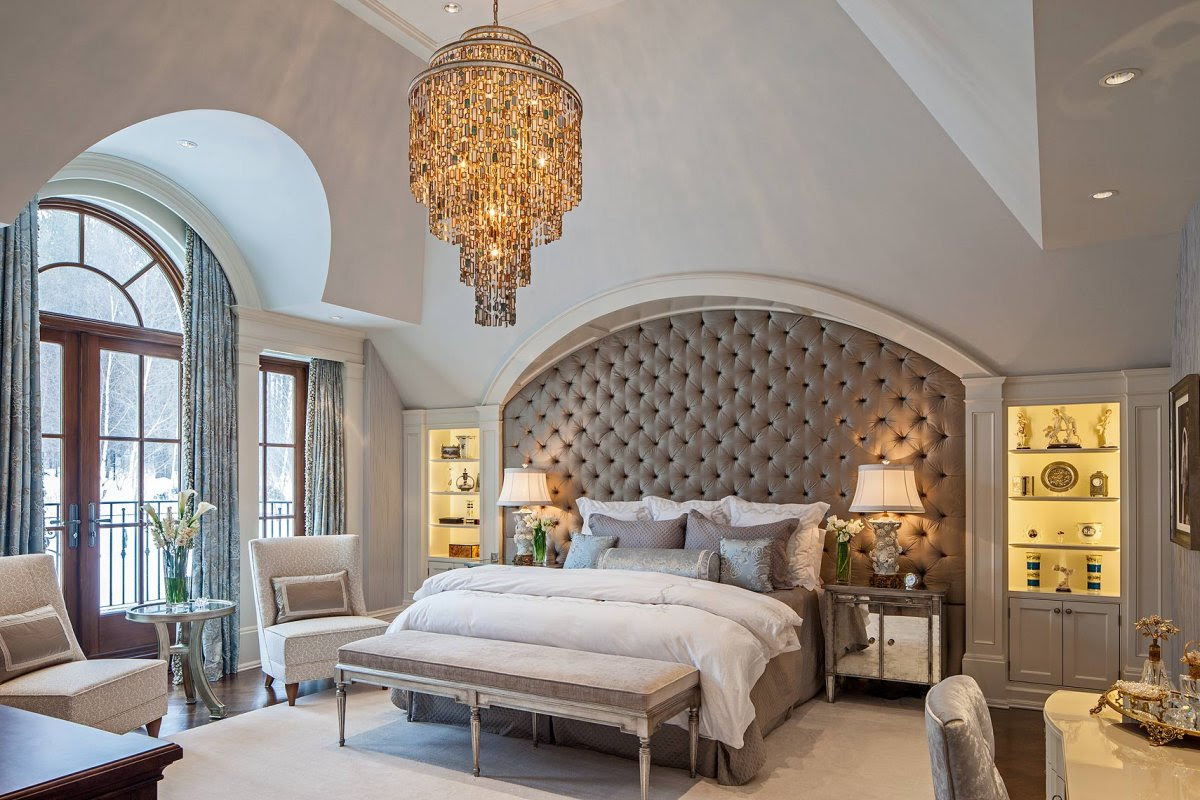 Master Bedroom Designs: Master Bedroom Décor Ideas