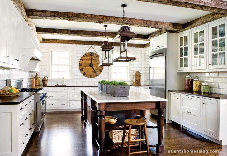 2010 Kitchen of the Year Contest | Atlanta Homes & Lifestyles