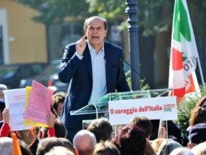 Elezioni politiche 2013: nel paese di Bersani, Bettola, vince il centrodestra.