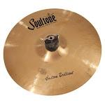 Soultone Cymbals CBR Spl06 6 in Brilliant Splash
