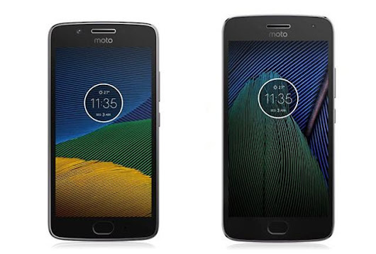 Moto G5 Vs Moto G5 Plus: What's the Difference?