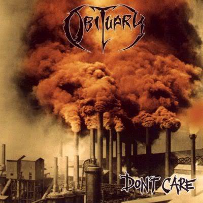 Obituary - Don't Care