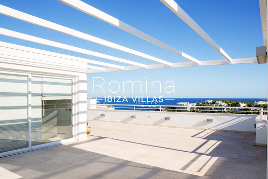 4 Bedroom Penthouse for sale, San Carlos, Ibiza