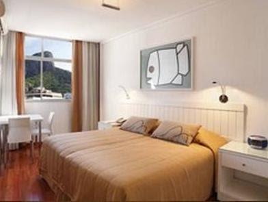 hotel near Rio De Janeiro Ritz Leblon