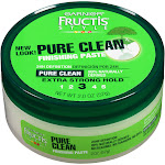 Garnier Fructis Style Pure Clean Finishing Paste, Extra Strong Hold 3 - 2 oz.