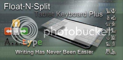 e9ffa zpsfbbfe83c FloatNSplit Tablet Keyboard P 1.2.3 (Android)