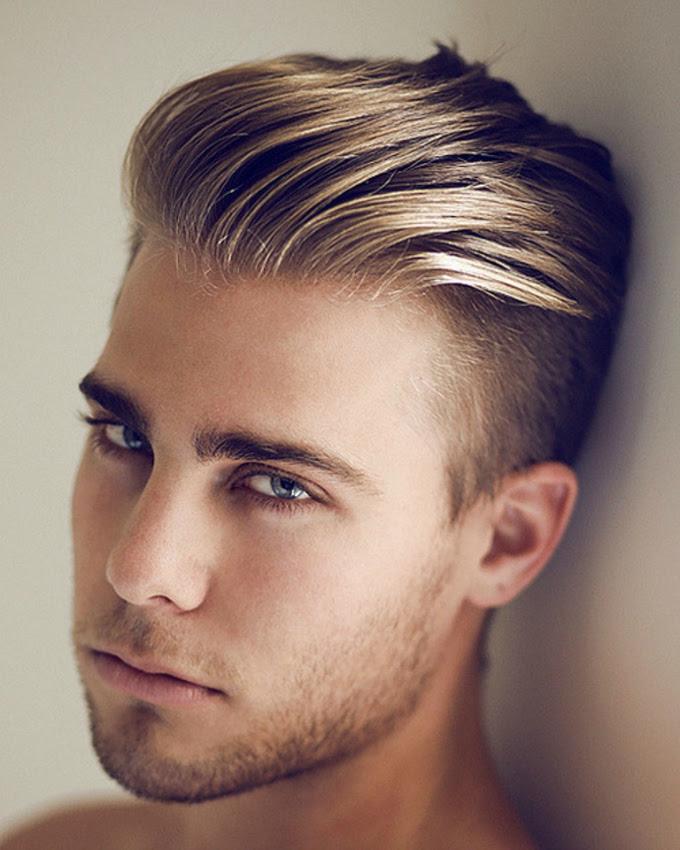 Best 20 Blonde Hairstyles For Men In 2018 Atoz Hairstyles