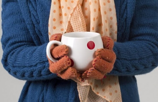 Healthy Ways to Stay Warm in Winter