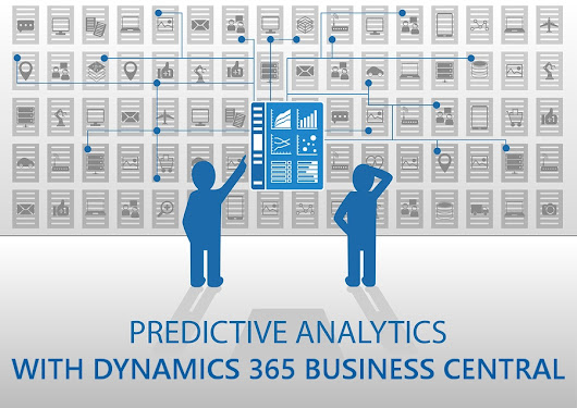 Dynamics 365 Business Central - Predictive Analysis? Check!