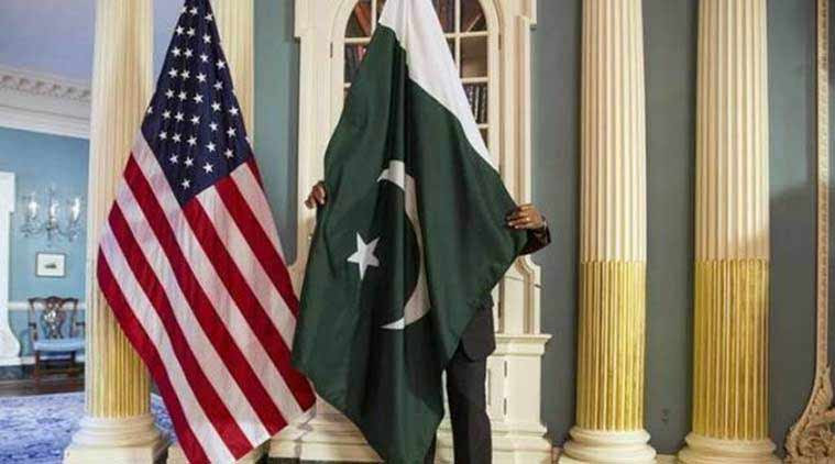 According to the US decision, Pakistani diplomats, at the embassy in Washington and four consulates in New York, Los Angeles, Texas and Chicago, will need to stay within 25 miles (40-kms) of the city of their posting.