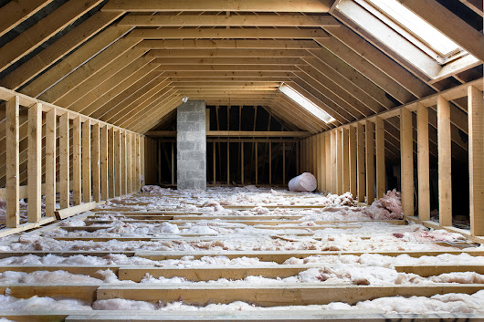 14 Winter Home Improvements That Save You Cash