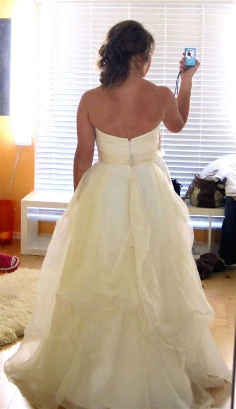 1000  images about Bustles on Pinterest   Maggie sottero