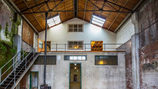 Owners see beauty in historic substations