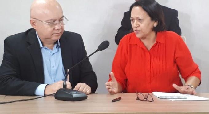 """Chefe da Casa Civil diz que RN pode """"enfrentar caos"""" sem reforma da previdência"""