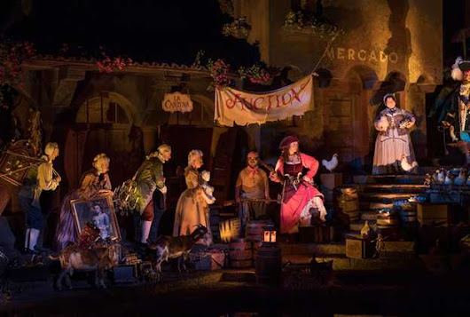 Pirates of the Caribbean News
