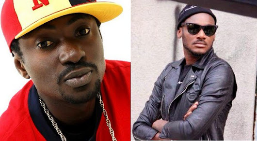 Blackface Releases A 2014 Chat Evidence Of 2face Admitting To Recording His Song