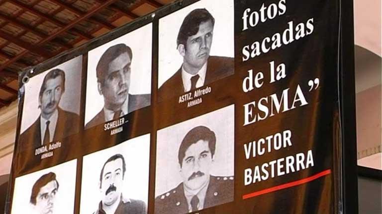 La Justicia argentina retoma la causa por los crímenes cometidos durante la dictadura