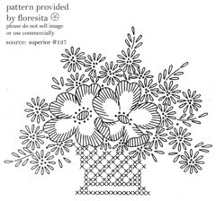 superior 137 - basket pattern
