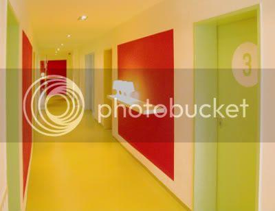 Clinic interior 1