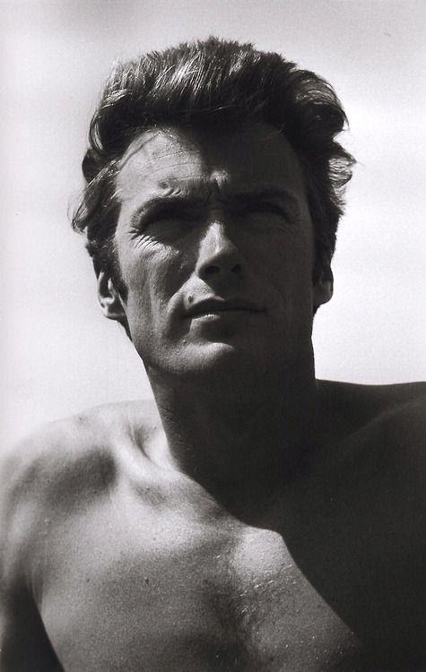"History In Pictures on Twitter: ""Clint Eastwood, 1961 """