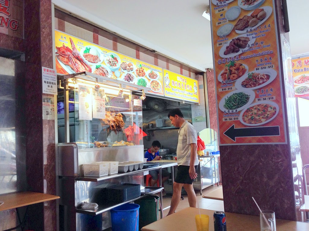 Slow Food Restaurants California