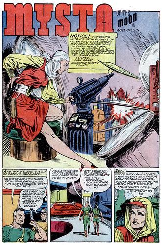 Planet Comics 57 - Mysta (Nov 1948) 00