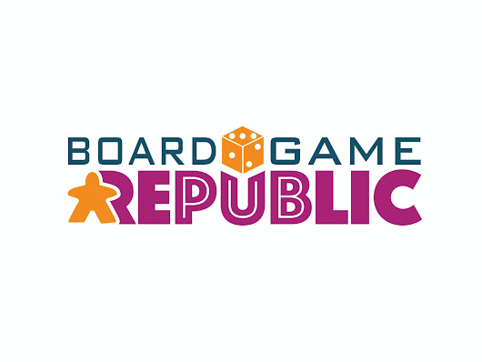 Board Game Republic: board game cafe & pub by Keith Meyers & Adam Alleman — Kickstarter