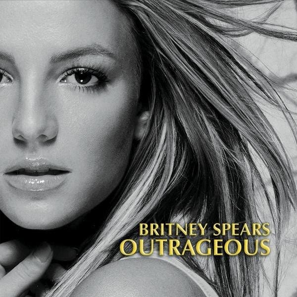 Outrageous By Britney Spears Turns 14 Years Old