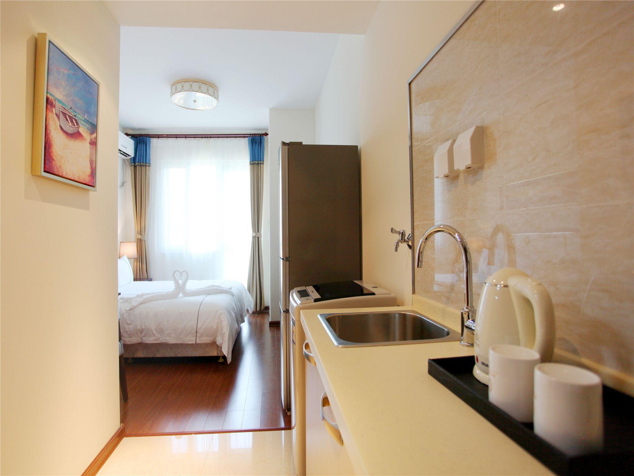 Reviews Bedom Apartments  Gubeikou Beijing