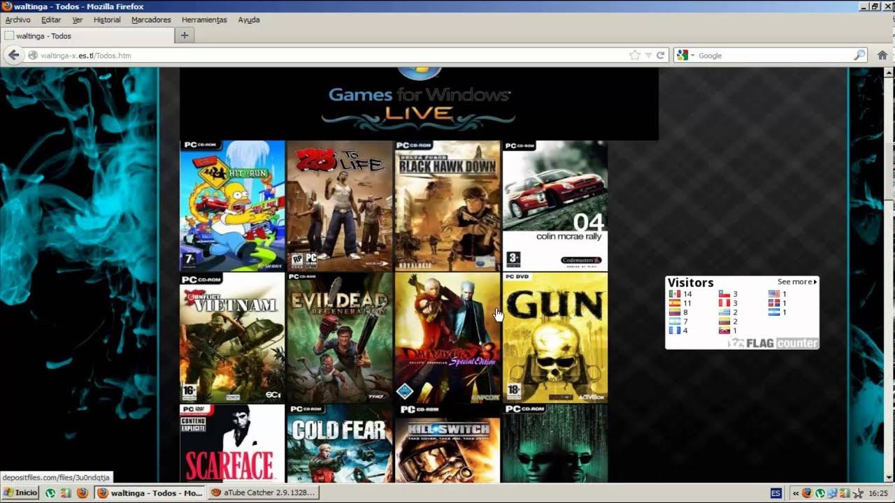 Descargar Juegos Gratis Para Pc Descar 4