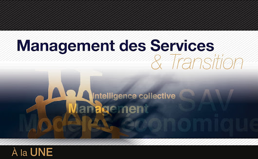 Newsletter Management & Transition - Juillet-Août 2015