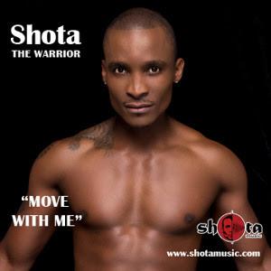 Shota & DJ Stavo - Ingoma (Afro House)
