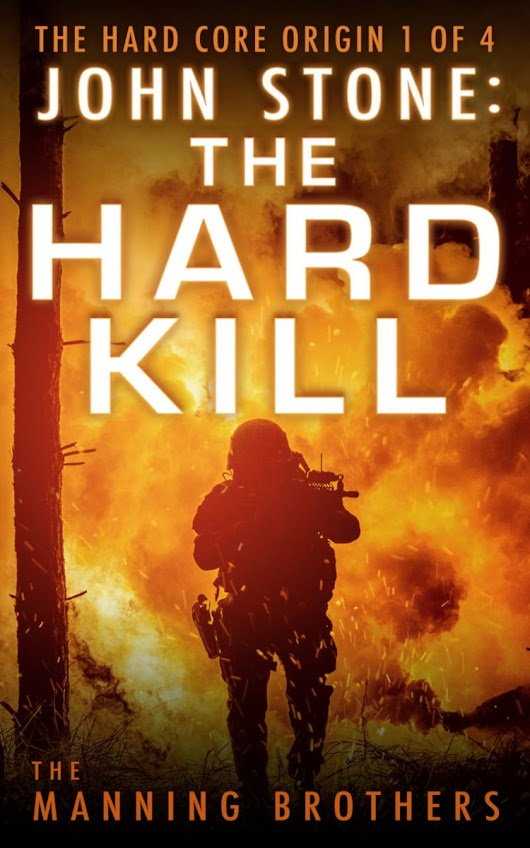 John Stone: The Hard Kill