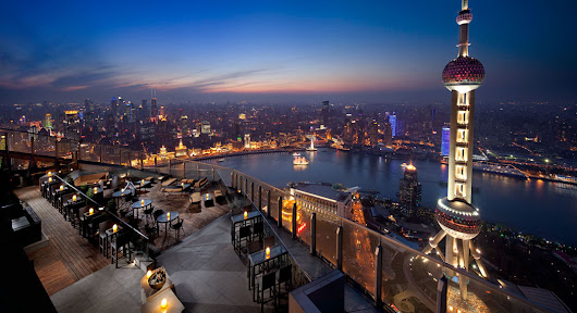 The Seven Best Rooftop Bars In the World and What Makes Them Great