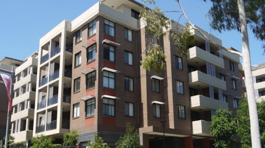 Sydney apartment rents are falling