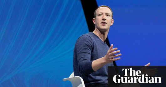 Facebook shared user details with firms after cutting developers' access | Technology | The Guardian