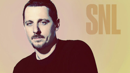 Watch Sturgill Simpson And His 11-Piece Band Perform On Saturday Night Live