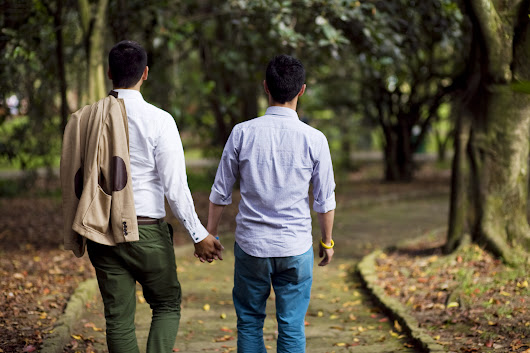 Common Mental Health Issues Faced by Gay Men - LaFleur Counseling